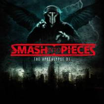 Picture of a band or musician: Smash Into Pieces