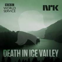 Picture of a podcast: Death In Ice Valley