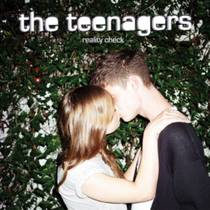 Picture of a band or musician: The Teenagers