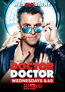 Picture of a TV show: Doctor Doctor