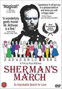 Picture of a movie: Sherman's March