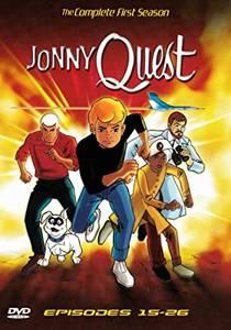 Picture of a TV show: Jonny Quest