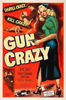 Picture of a movie: Gun Crazy
