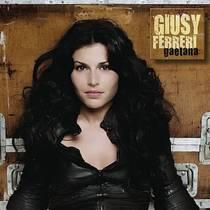 Picture of a band or musician: Giusy Ferreri