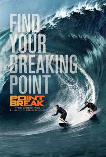 Picture of a movie: Point Break