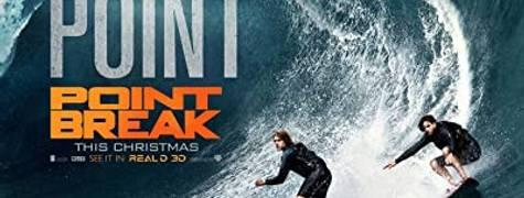 Image of Point Break