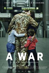 Picture of a movie: A War