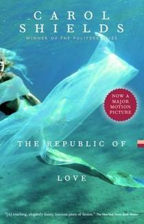 Picture of a book: The Republic of Love