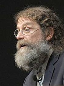 Picture of an author: Robert M. Sapolsky