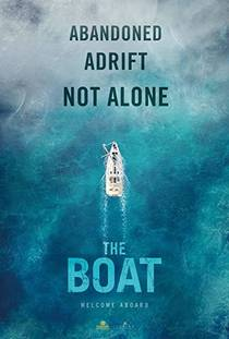 Picture of a movie: The Boat