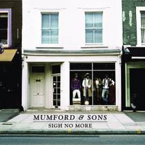 Picture of a band or musician: Mumford & Sons