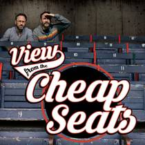 Picture of a podcast: View From The Cheap Seats With The Sklar Brothers