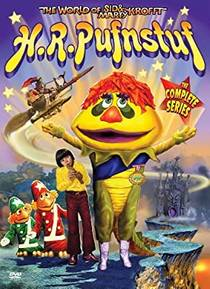 Picture of a TV show: H.R. Pufnstuf