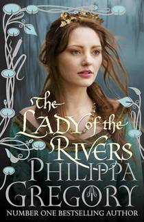 Picture of a book: The Lady Of The Rivers