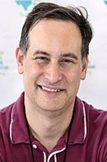 Picture of an author: David Levithan