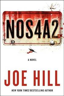 Picture of a book: Nos4a2