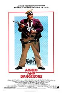 Picture of a movie: Armed And Dangerous