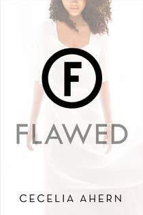 Picture of a book: Flawed