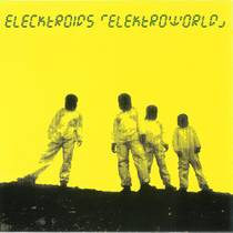 Picture of a band or musician: Elecktroids