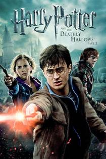 Picture of a movie: Harry Potter And The Deathly Hallows: Part 2