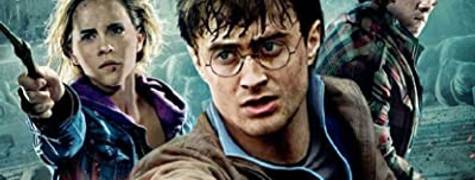 Image of Harry Potter And The Deathly Hallows: Part 2
