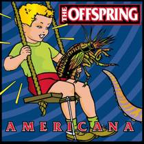Picture of a band or musician: The Offspring