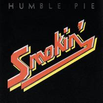 Picture of a band or musician: Humble Pie