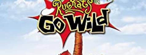 Image of Rugrats Go Wild