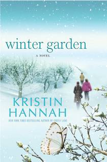 Picture of a book: Winter Garden