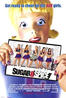 Picture of a movie: Sugar & Spice