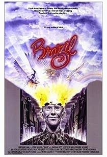 Picture of a movie: Brazil