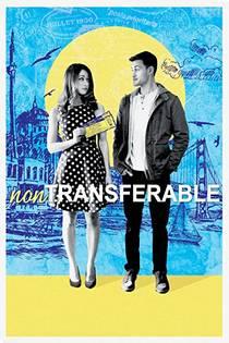 Picture of a movie: Non-Transferable