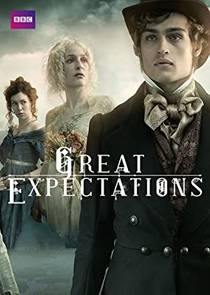 Picture of a TV show: Great Expectations