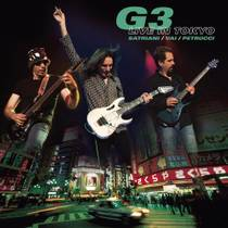 Picture of a band or musician: G3