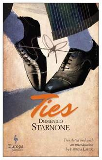 Picture of a book: Ties