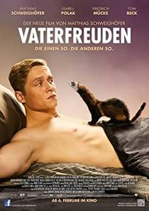 Picture of a movie: Vaterfreuden