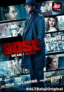 Picture of a TV show: Bose: Dead/alive
