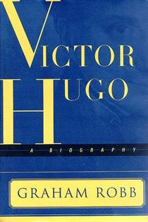 Picture of a book: Victor Hugo