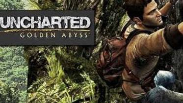 Picture of a game: Uncharted: Golden Abyss
