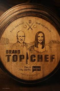 Picture of a TV show: Top Chef