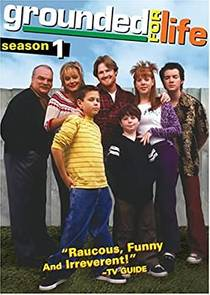 Picture of a TV show: Grounded For Life