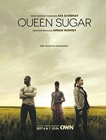 Picture of a TV show: Queen Sugar