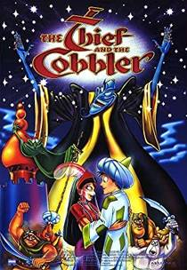 Picture of a movie: The Thief And The Cobbler