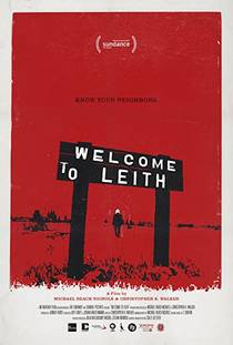 Picture of a movie: Welcome To Leith