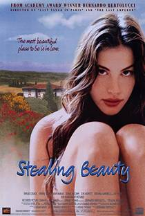 Picture of a movie: Stealing Beauty