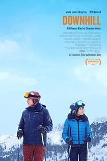Picture of a movie: Downhill
