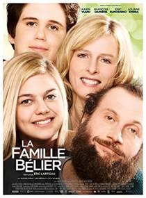 Picture of a movie: La Famille Bélier