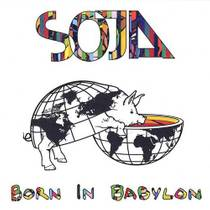 Picture of a band or musician: Soja