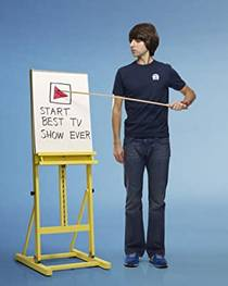 Picture of a TV show: Important Things With Demetri Martin