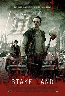 Picture of a movie: Stake Land